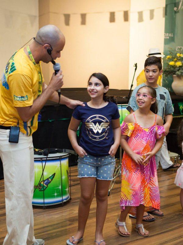 מופע החוויה הברזילאית לכל המשפחה (5)
